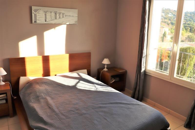 Sale house / villa La croix valmer 420000€ - Picture 6