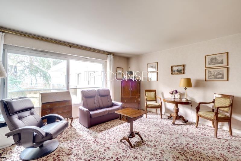 Vente appartement Neuilly sur seine 572000€ - Photo 2