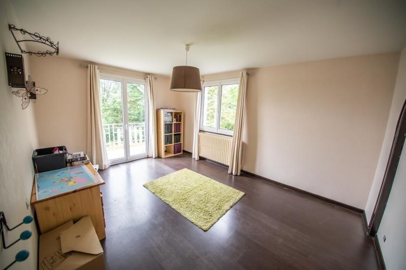 Sale house / villa Besancon 369000€ - Picture 9