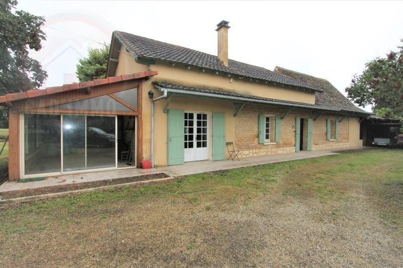 Vente maison / villa St pierre d'eyraud 93000€ - Photo 1