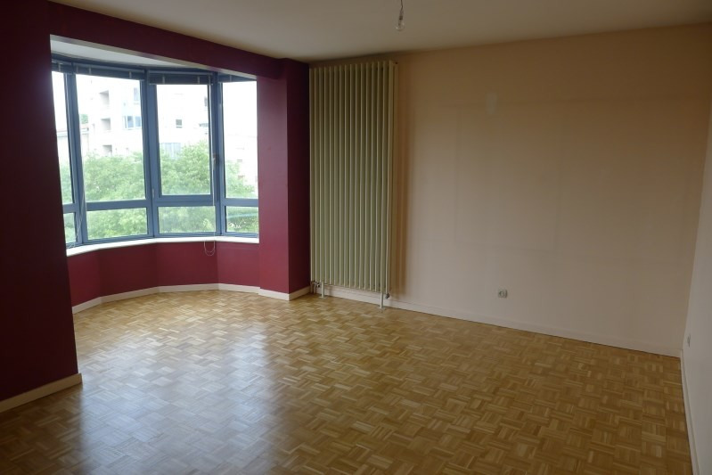 Rental apartment Oullins 811€ CC - Picture 1