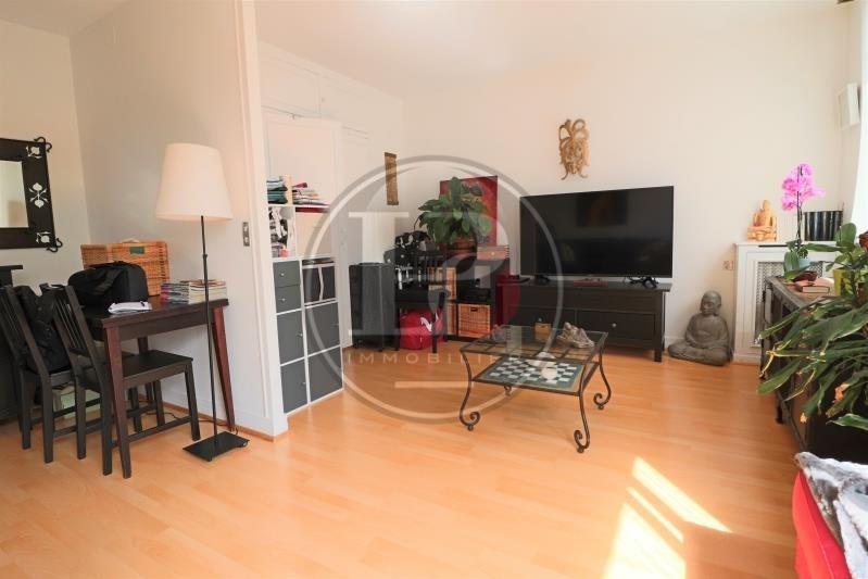 Vendita appartamento Le pecq 335000€ - Fotografia 1