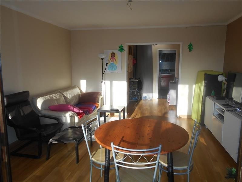 Sale apartment Taverny 179000€ - Picture 3
