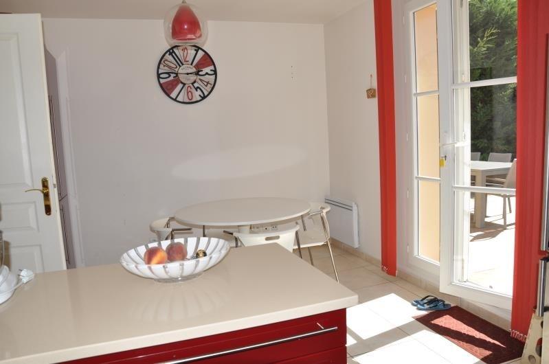 Location maison / villa St nom la breteche 3350€ CC - Photo 10