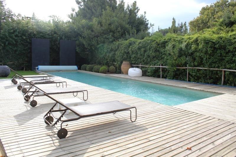 Vente de prestige maison / villa Villeneuve-les-avignon 1180000€ - Photo 8
