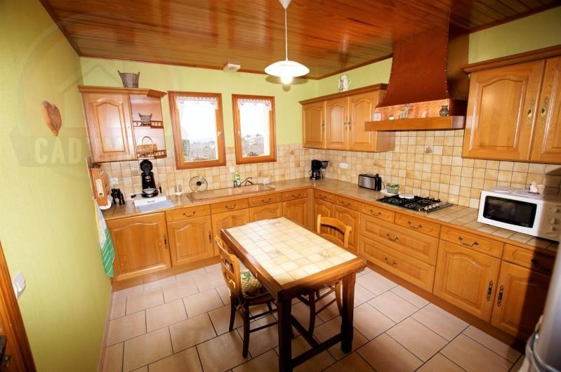 Sale house / villa Pomport 276000€ - Picture 7