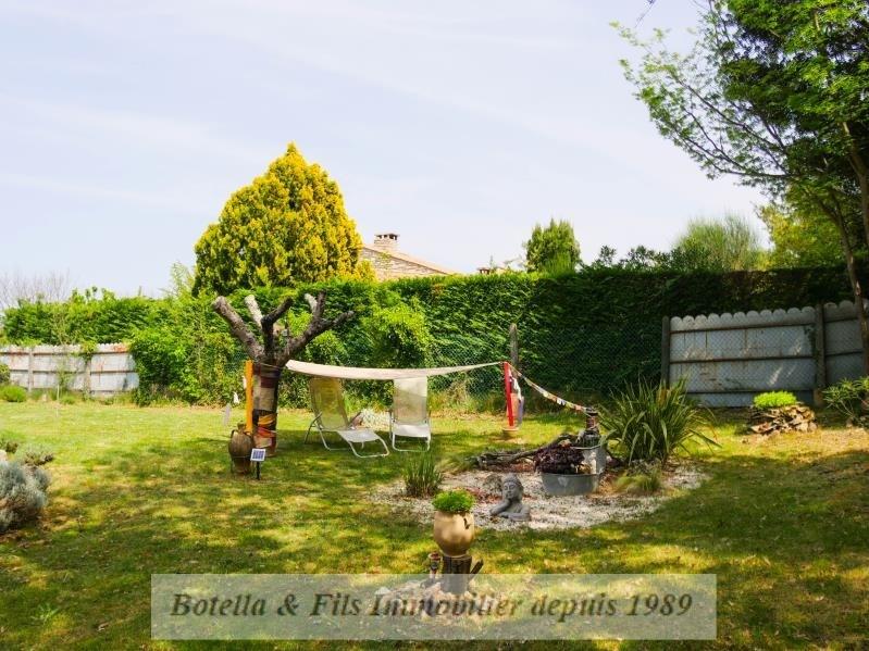 Venta  casa Goudargues 215000€ - Fotografía 7