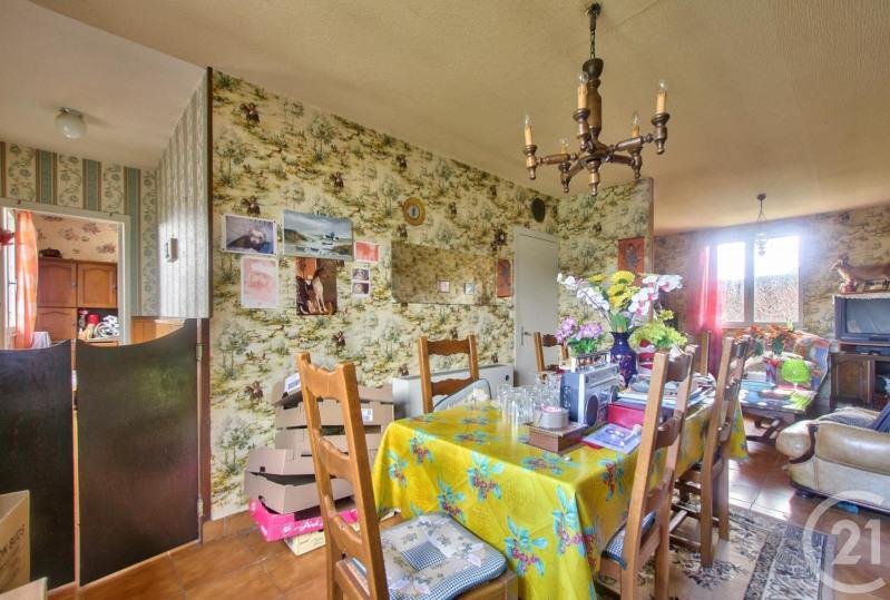 Vendita casa Fontenay le pesnel 172000€ - Fotografia 4