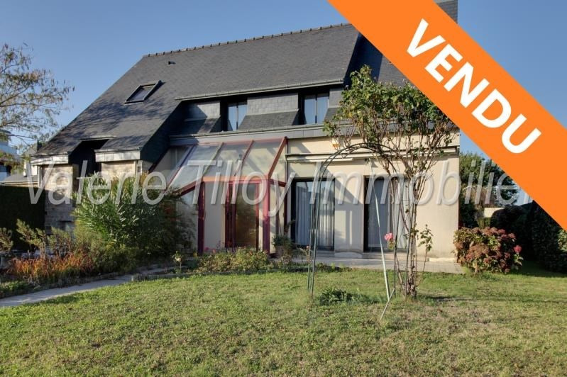 Sale house / villa Noyal chatillon sur seiche 326 025€ - Picture 1