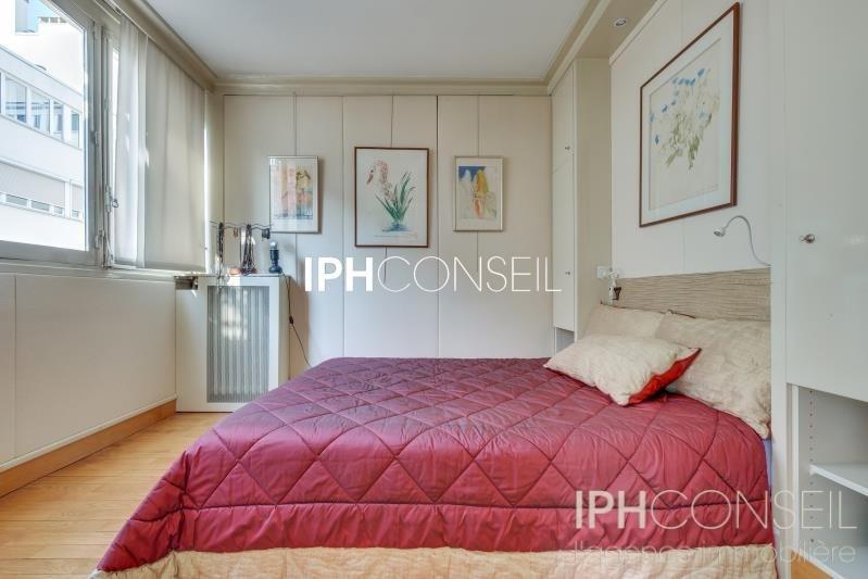 Sale apartment Neuilly sur seine 670000€ - Picture 8