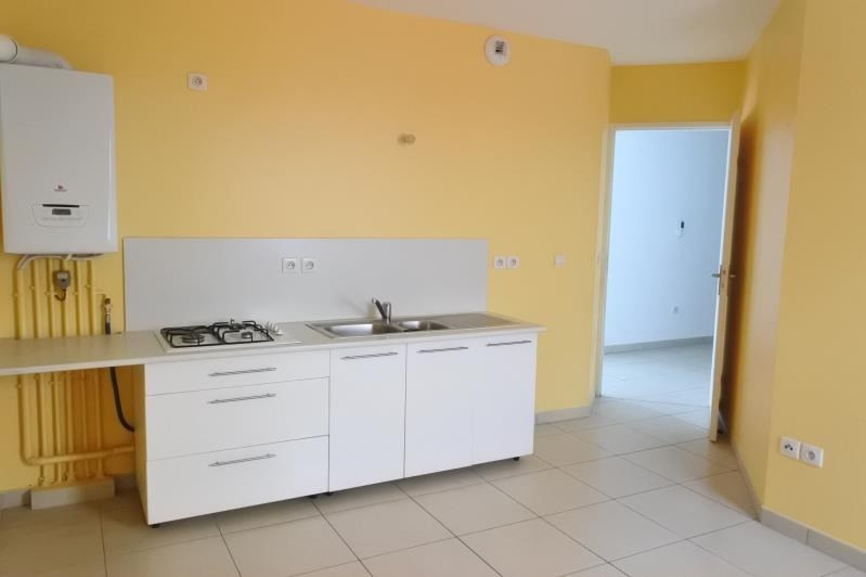 Sale apartment Romans sur isere 229 500€ - Picture 4
