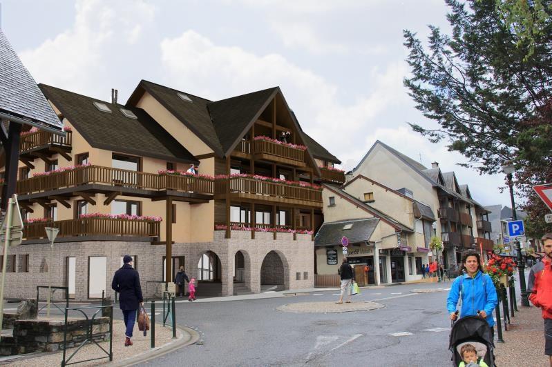 Sale apartment Saint-lary-soulan 254200€ - Picture 1