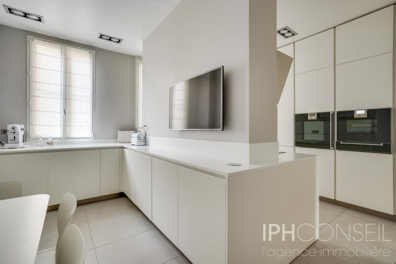 Vente de prestige appartement Neuilly sur seine 2200000€ - Photo 6