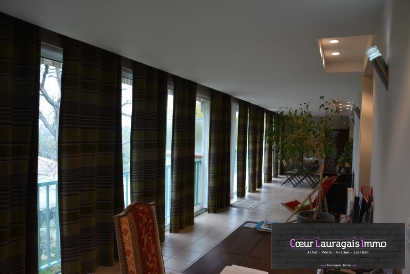 Vente appartement Lanta 245 000€ - Photo 3