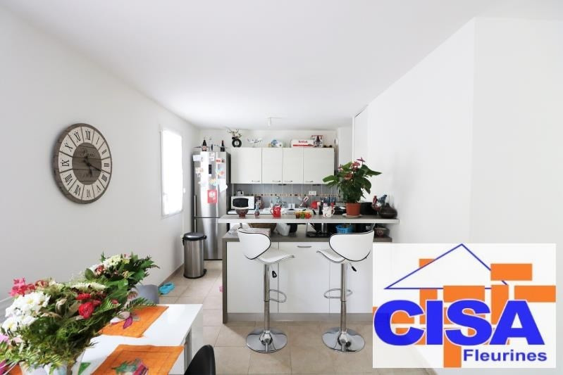 Sale apartment Verneuil en halatte 187000€ - Picture 4