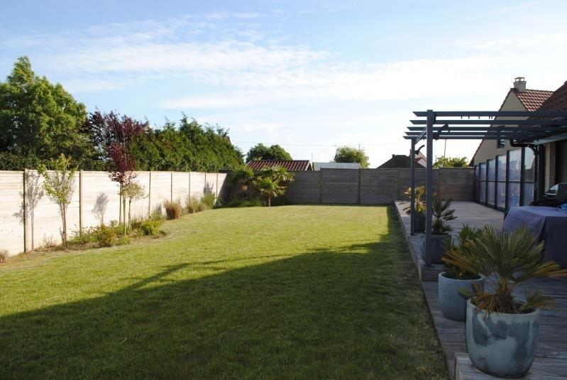 Sale house / villa Brouckerque 407940€ - Picture 8