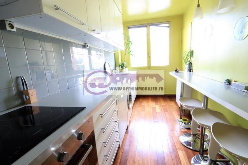 Vente appartement Deuil la barre 199000€ - Photo 3