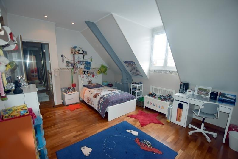 Sale house / villa Sartrouville 580000€ - Picture 8