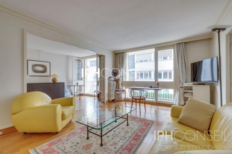 Sale apartment Neuilly sur seine 670000€ - Picture 10