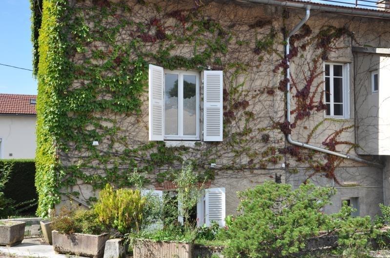 Vente maison / villa Oyonnax 197000€ - Photo 1