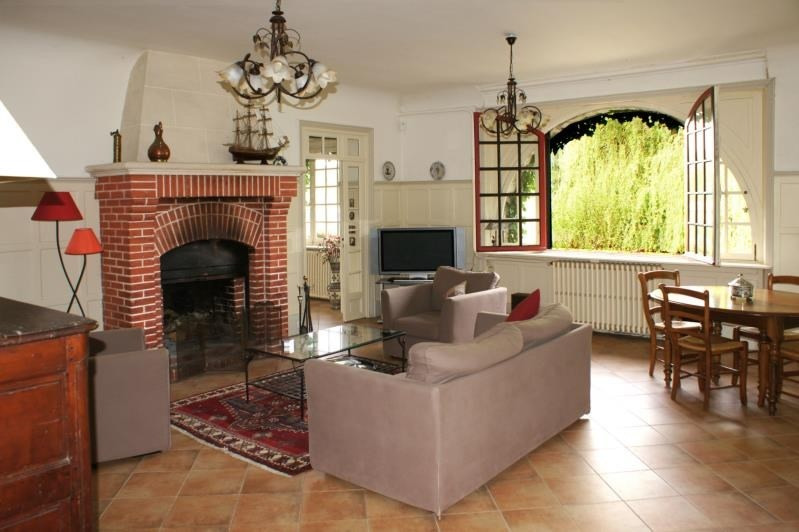 Sale house / villa Samoreau 550 000€ - Picture 7