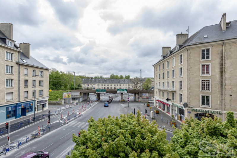 Sale apartment Caen 165 000€ - Picture 9