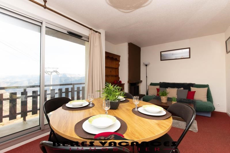 Sale apartment Saint-lary-soulan 80 000€ - Picture 1