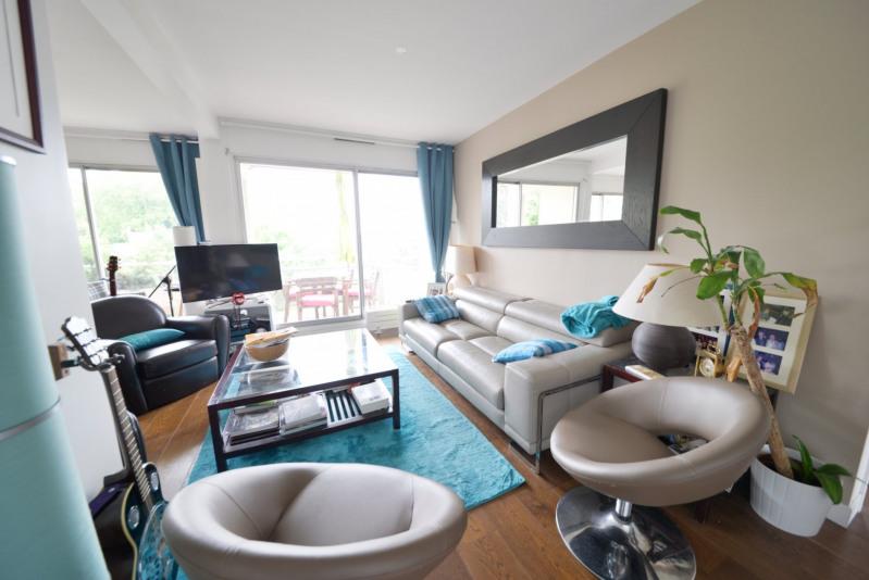 Vente appartement Saint-maur-des-fossés 599000€ - Photo 2
