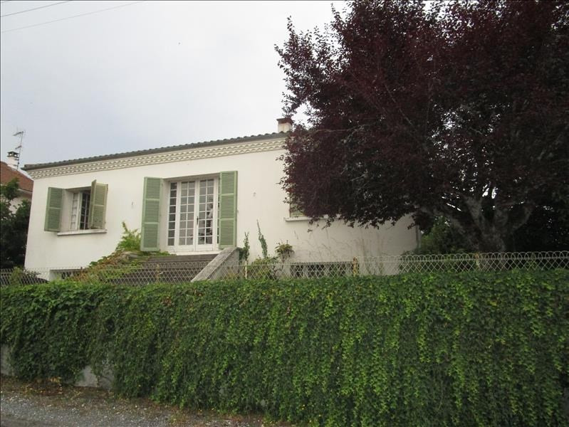 Vente maison / villa Mussidan 97 000€ - Photo 1