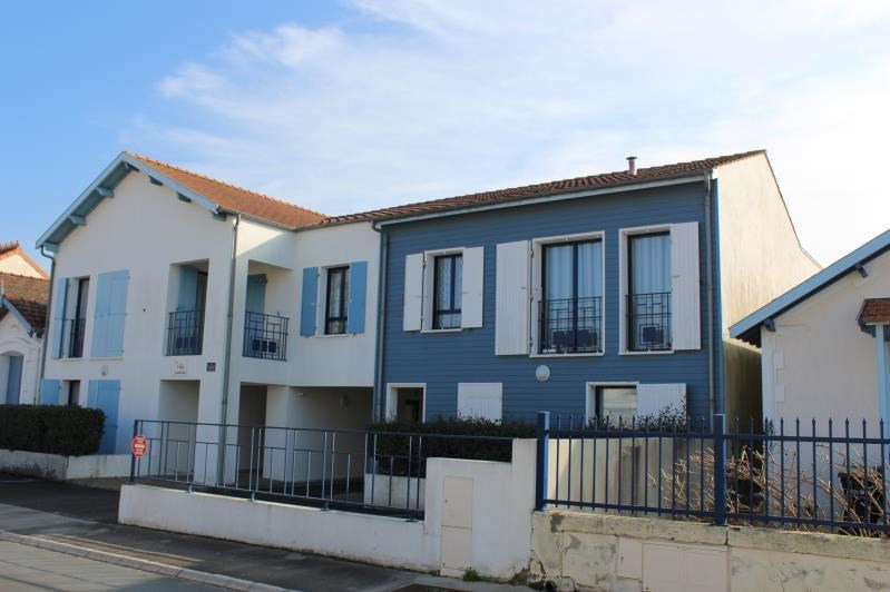 Sale apartment Chatelaillon plage 263 250€ - Picture 1