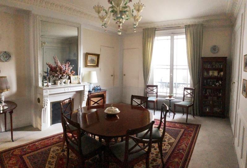 Vente de prestige appartement Paris 8ème 2200000€ - Photo 4