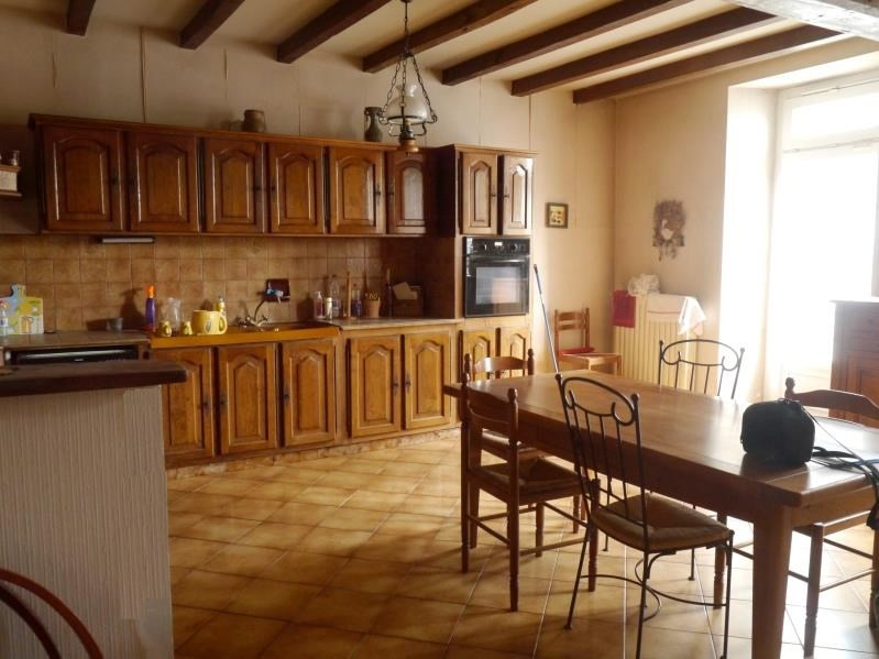 Sale house / villa Jarnac champagne 128400€ - Picture 2