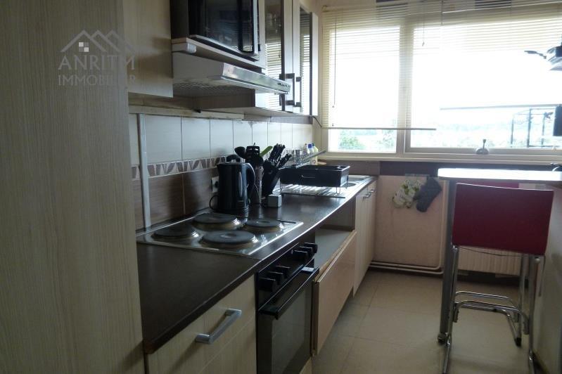 Sale apartment Plaisir 189000€ - Picture 4