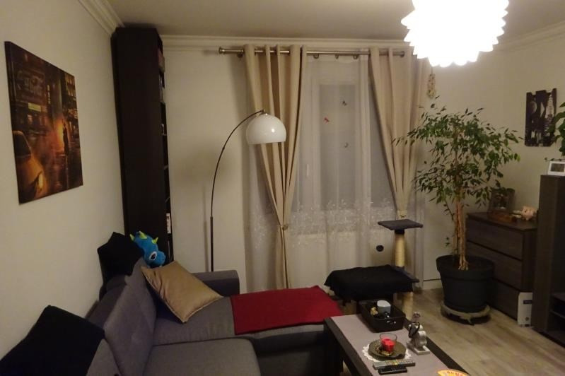 Rental apartment Livry gargan 715€ CC - Picture 3
