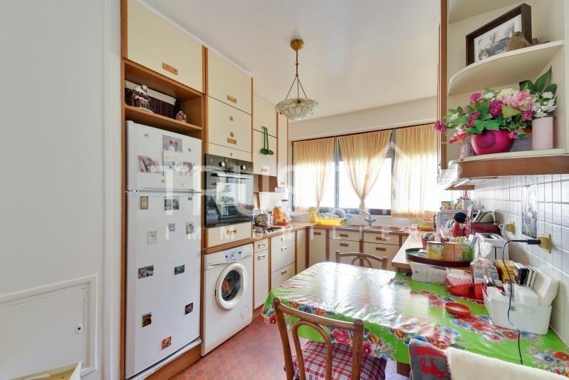 Vente appartement Paris 15ème 958000€ - Photo 4