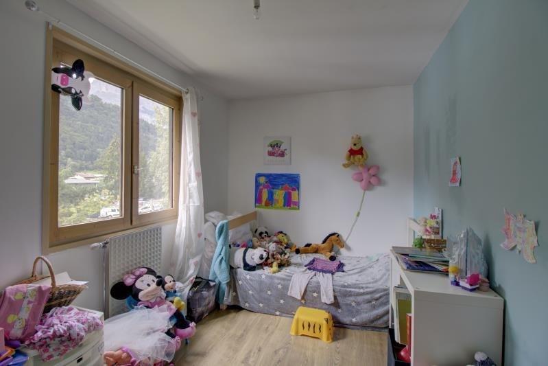 Rental apartment Sallanches 895€ CC - Picture 4