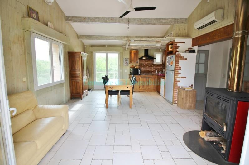 Vente maison / villa Saint cezaire sur siagne 395000€ - Photo 15