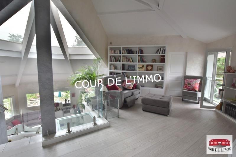 Deluxe sale house / villa Cranves sales 990000€ - Picture 8