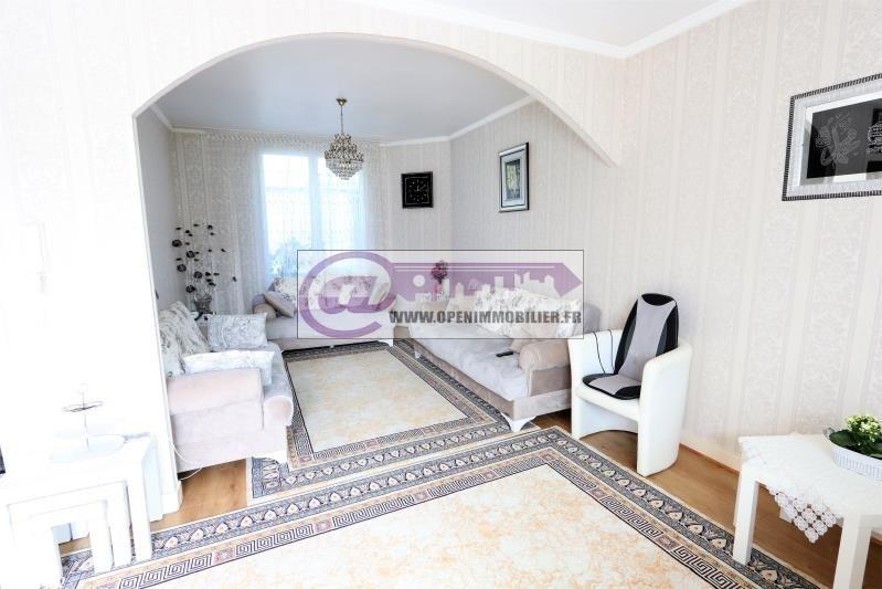 Venta  casa Epinay sur seine 379000€ - Fotografía 3