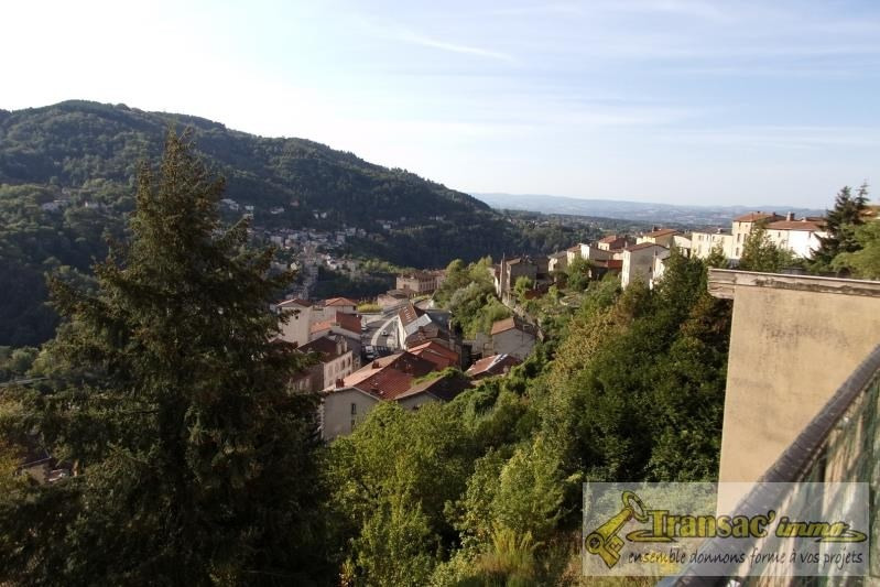 Sale house / villa Thiers 170 400€ - Picture 7