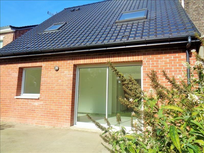Vente maison / villa Chocques 145000€ - Photo 1