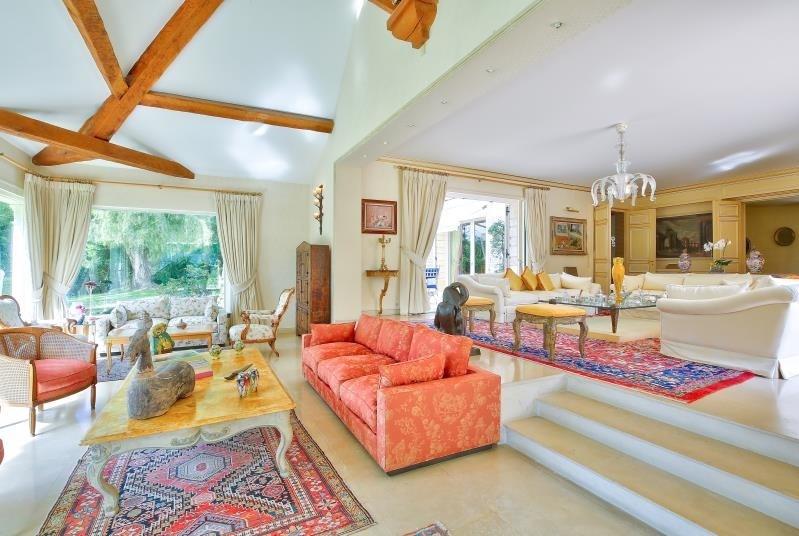 Vente de prestige maison / villa St nom la breteche 4200000€ - Photo 9