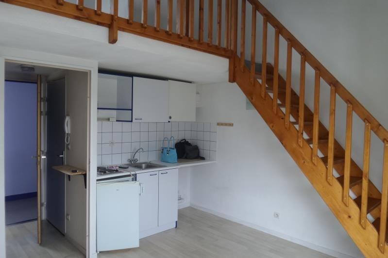 Verhuren  appartement Caen 465€ CC - Foto 1