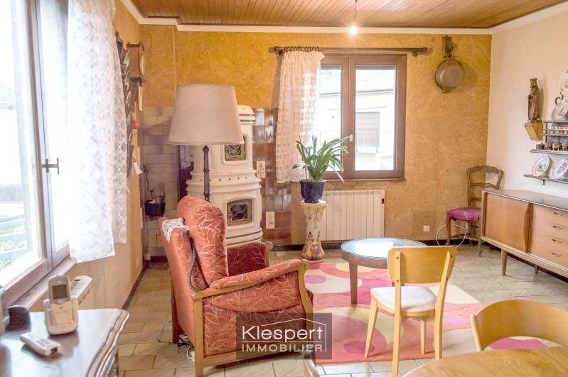 Vendita casa Dombasle sur meurthe 186000€ - Fotografia 4