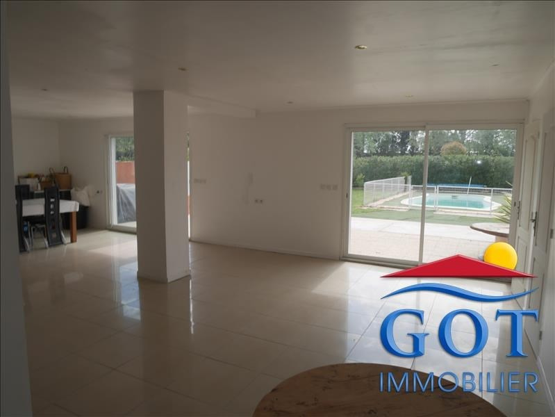 Vente maison / villa St hippolyte 350000€ - Photo 4