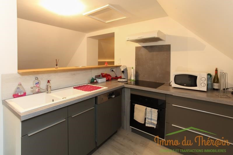 Sale apartment St leu d'esserent 139 000€ - Picture 2
