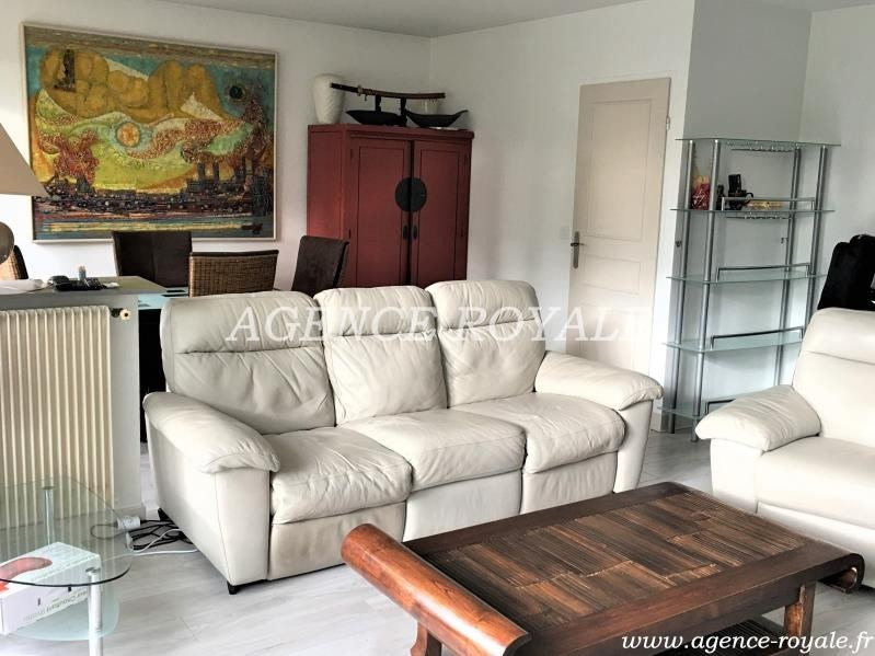 Vente appartement Chambourcy 336 000€ - Photo 3