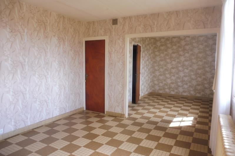Vente maison / villa La chapelle montligeon 85000€ - Photo 3