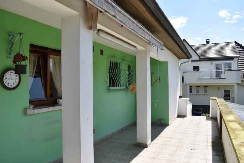Sale house / villa Uberach 212000€ - Picture 3