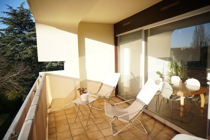 Sale apartment Caen 178 000€ - Picture 1